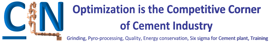 Cement Plant Optimization